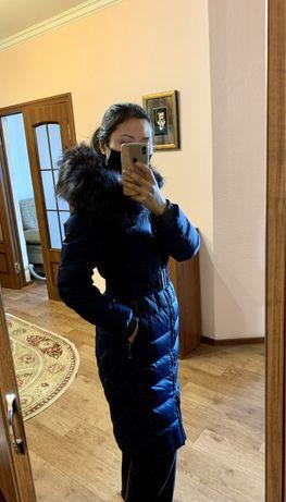 Зимний женский пуховик Daser
