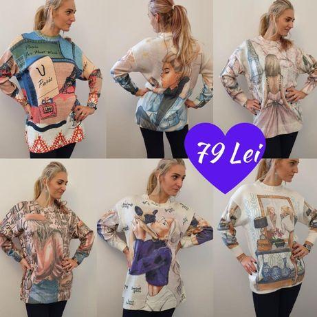 Bluze Must Have Toamna-Iarna 2020-2021