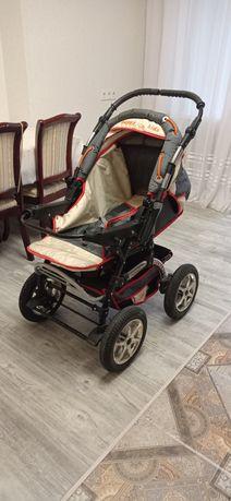 Детская коляска (производство Польша)