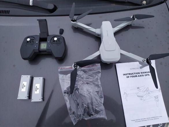 Visuo 818 G-4K zen mini GPS 5G