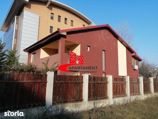 Vila individuala Cartier Brancusi - Valea Oltului !