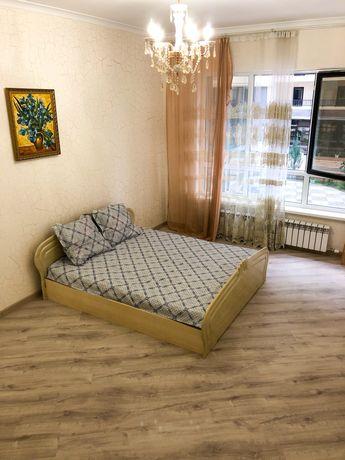 Сдается квартира комфорт класса в ЖК Атамекен
