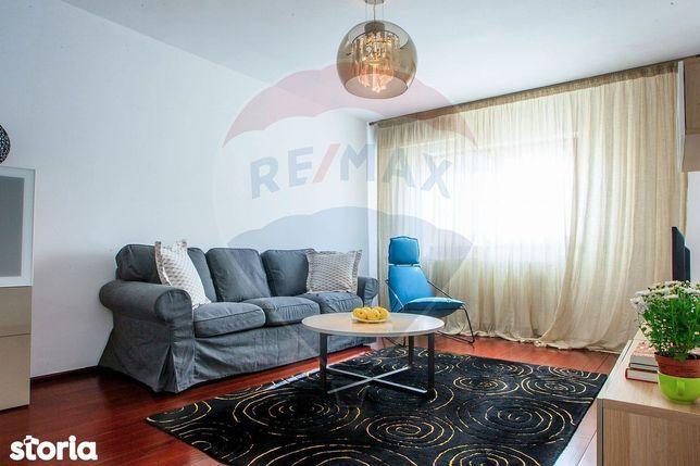 Apartament deosebit 3 camere de vanzare - Beller - Dorobanti