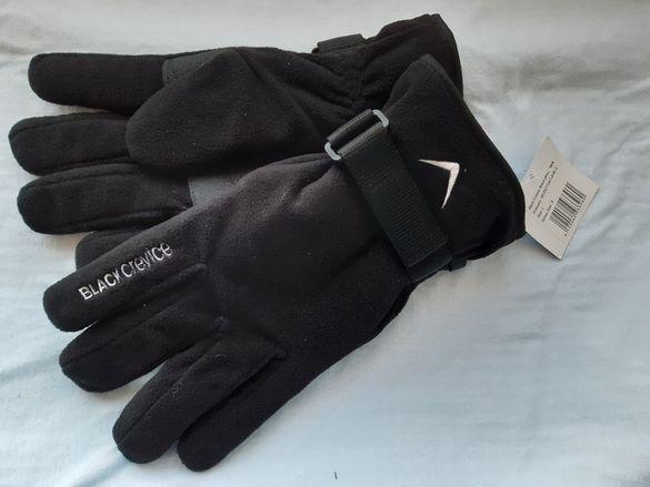 нови топли ръкавици