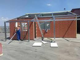Construim containere modulare pe structură metalică rezistentă și inve
