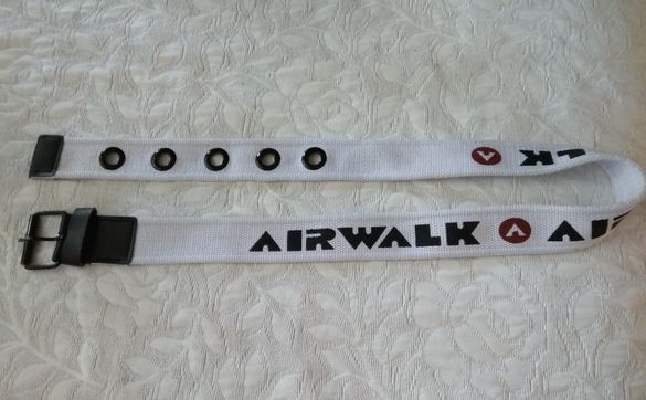 AIRWALK - чисто нов оригинален колан