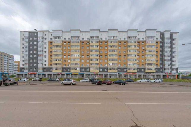 ! комнатная квартира в Алматинском районе