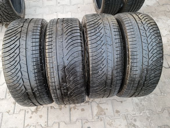 235 55 17 MICHELIN DOT 1817