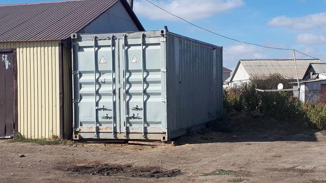 Продам контейнер в Таскале