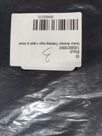 Under Armour tricou nou cu eticheta