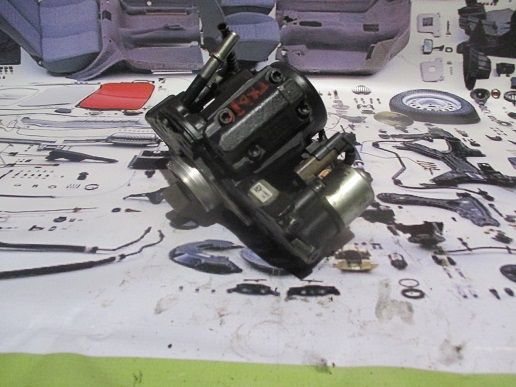 Pompa Inalte 2.0 TDCI Ford Mondeo MK4/Ford Kuga COD-968795918