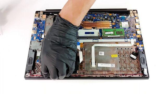 Placa de baza Lenovo ThinkPad E490 Defect Service Reparatie NM-B911