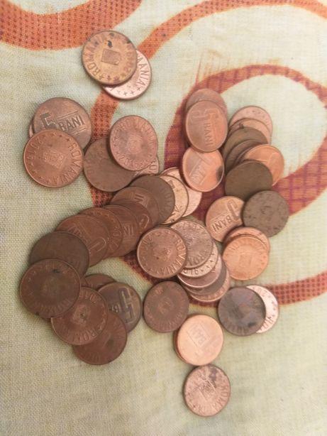 Lot de de monede