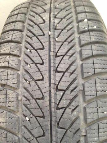 Продавам зимни гуми за джип Goodyear ultra grip 8 performans-перфектни