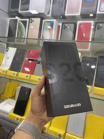 Samsung Самсунг Galaxy S20 ULTRA 128GB Запечатанный