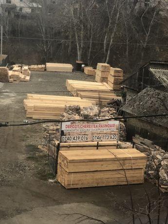 Grinda 10/10,lemn constructii, scandura brad