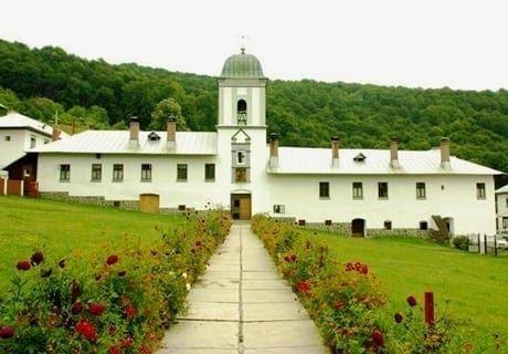 Pelerinaj / Excursie la Manastirea Frasinei