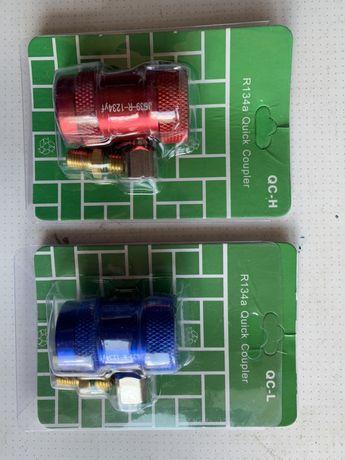 Cupla auto freon gaz refrigerant r1234yf noua factura