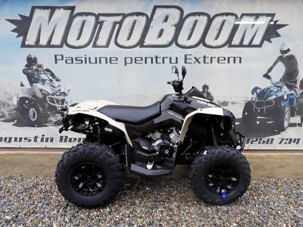 ATV Can-Am Renegade 650 DPS T 2021