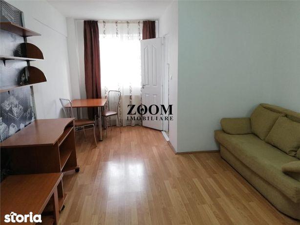 Apartament cu 1 camera, 30 mp, Manastur