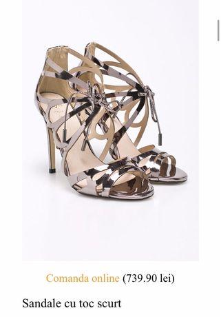 Sandale Versace, nr.37