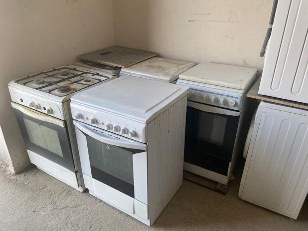 Газ плиты холодильники и наливной пол