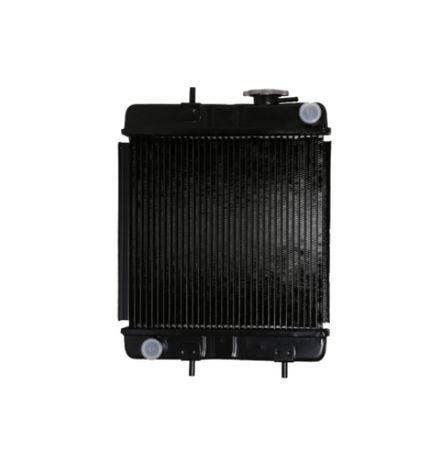 Radiator miniexcavator JCB