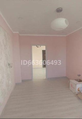 Сдается 2 комнатная квартира в районе Евразии