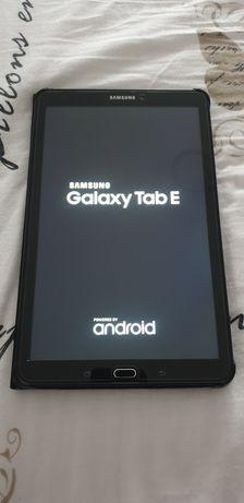 Tabletă Samsung Tab E 3 G Wi-Fi slot sim slot card