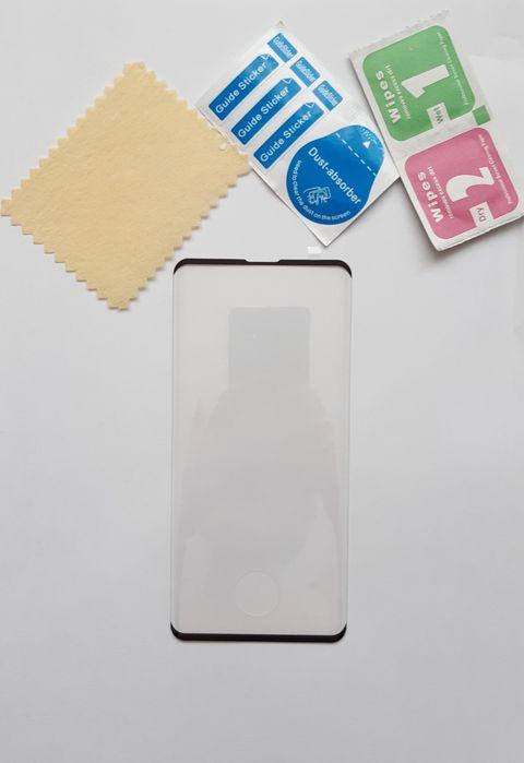 Folie de sticlă pentru Samsung Galaxy S10