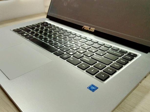Новинка!!! Современный ноутбук ASUS
