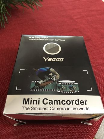 Camera mini fara fir / wireless camera with USB connector