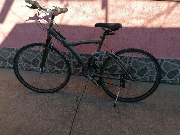Bicicleta dama BTWIN 7