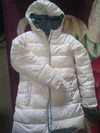 Куртки на девочек на осень и зима