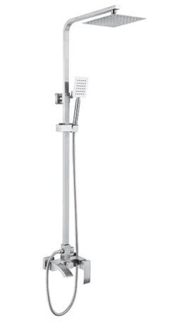 Baterie sanitara pentru dus sau cada baie cu coloana MIXXUS AMA-009-J