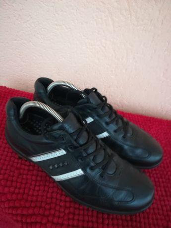 Pantofi Ecco Hydromax piele nr 42#