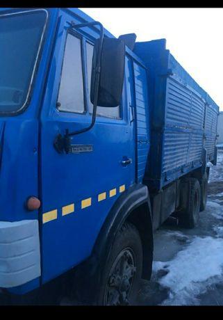 Продается КАМАЗ 5320.