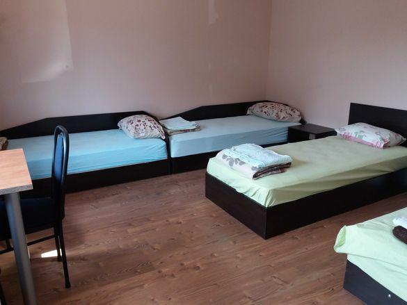Квартира за работници и големи бригади в София