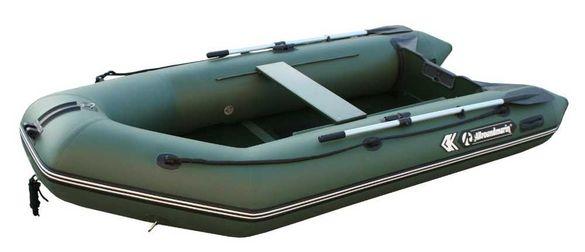 Надуваема лодка Allroundmarin Kiwi 280