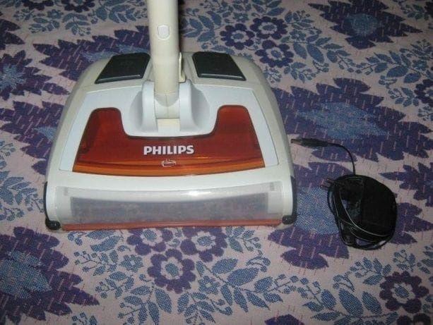 Беспроводной пылесос Philips FC 6126