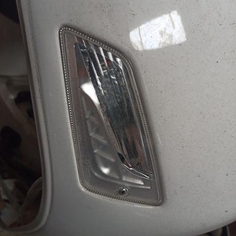 Vespa GTS 125i  2013-2017г