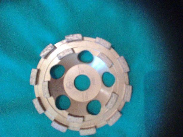 Oala diamantata 125 mm