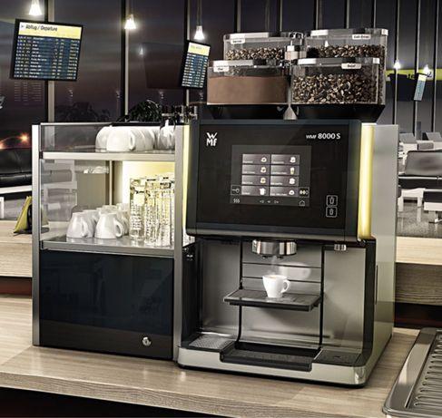 Espressor/Aparat de cafea profesional WMF 8000s