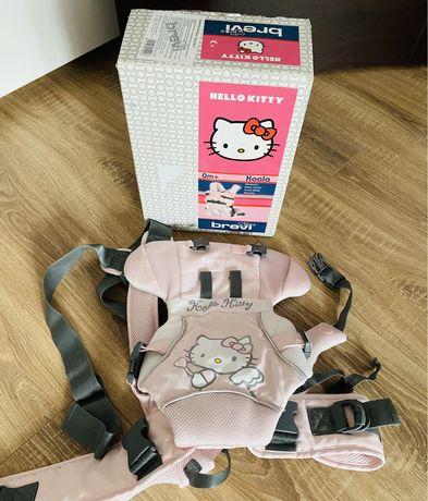 Marsupiu Hello Kitty foarte putin folosit!