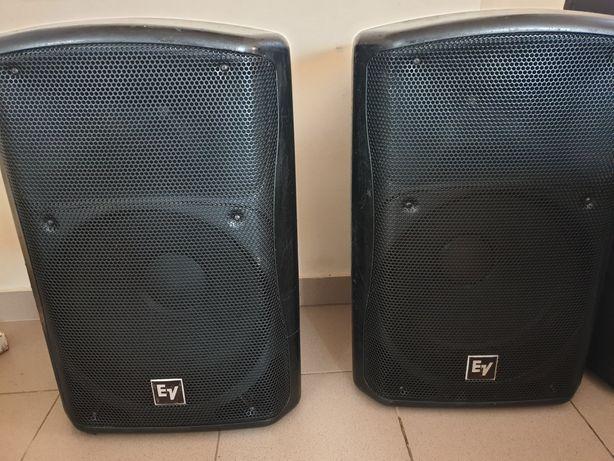 Electro voice ZX5     ( dynacord ev rcf fbt )