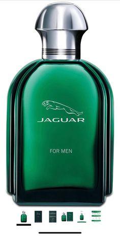 Парфюм мъжки Jaguar