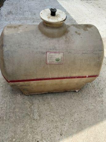 Bazin alimentar de fibră 380 litri