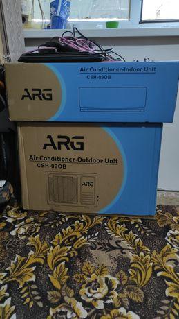 Продам новый кондиционер ARG