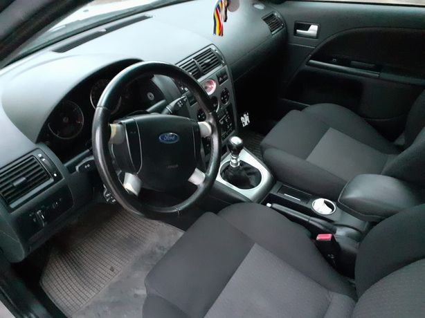 Vand Ford Mondeo
