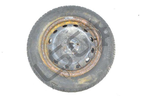 Резервна гума Citroen C4 (I)  C100421N-25